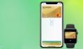 iPhone, MasterCard Сбербанка и программа «Спасибо от Сбербанка».