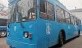 Этот троллейбус передадут из Москвы в Воронеж.