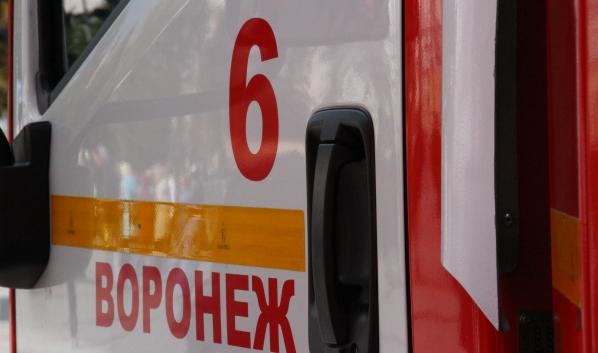 Из общежития эвакуировали 36 человек.