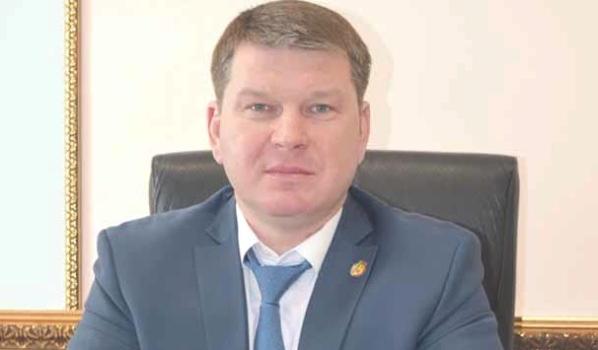 Николай Фролов.