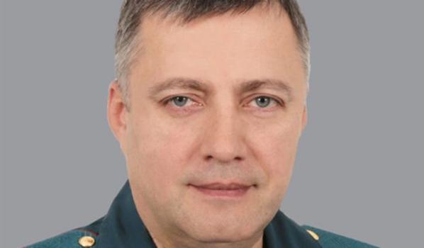 Игорь Кобзев.
