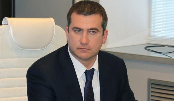 Глава департамента здравоохранения Александр Щукин.