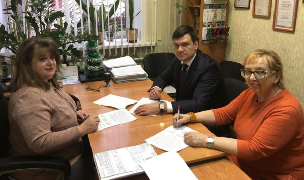 Алексей Чернов заявил о необходимости развивать волонтерство.