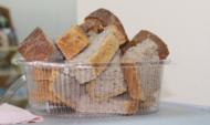 Хлеб подорожает.