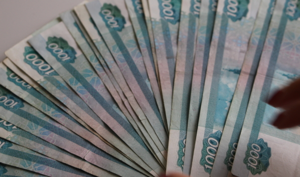 У женщины пропали 160 тысяч рублей.