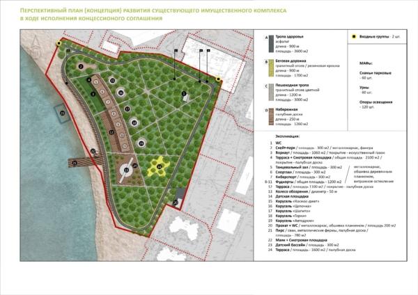 Парк «Дельфин» в Воронеже изменится.