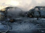 Авария унесла жизни восьми человек.