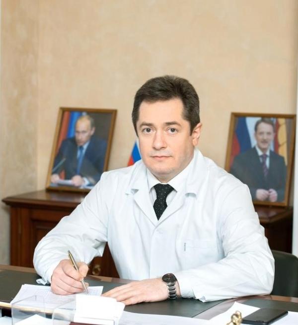 Виктор Вериковский.