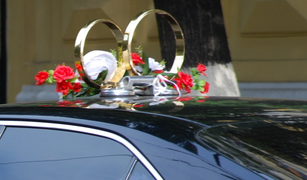 Много свадьб пройдет 14 февраля.