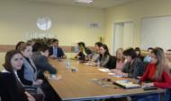 Электронную регистрацию сделок с недвижимостью обсудили на семинаре.