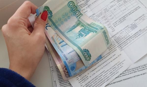 Комиссию за платежи по ЖКХ хотят отменить.