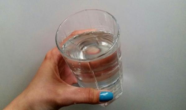 У людей будет качественная питьевая вода.
