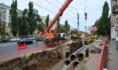 В Воронеже заменят теплосети.