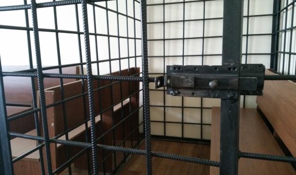 Воронежец окажется на скамье подсудимых.