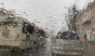 Непогода в Воронеже