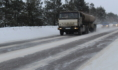 Старые грузовики могут запретить.