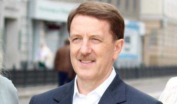 Алексей Гордеев получит мандат депутата Госдумы.