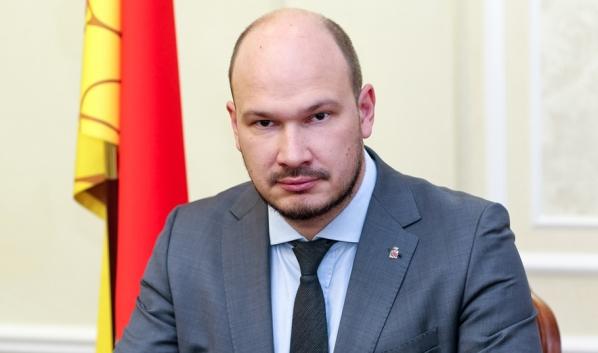 Владимир Пешков.