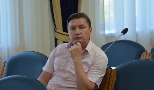 Олег Турбин.