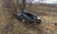 Водитель ВАЗ-2113 погиб.