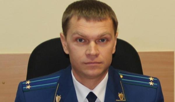 Николай Любуцин.