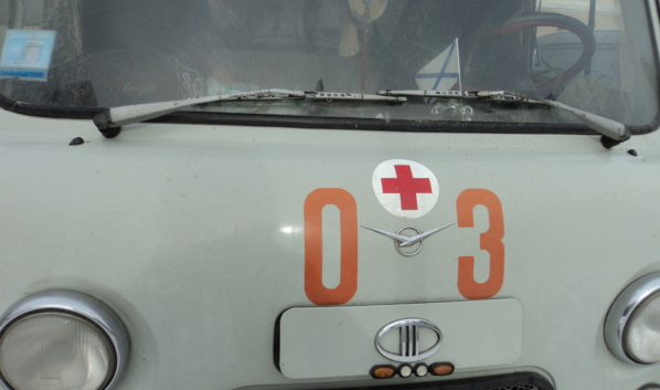 Пассажир умер до приезда медиков.
