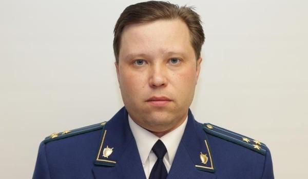 Андрей Руденко.