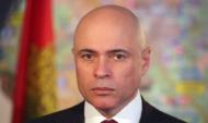 Игорь Артамонов.