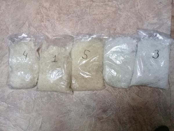 Синтетические наркотики.