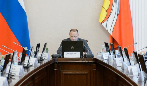 Виталий Шабалатов.