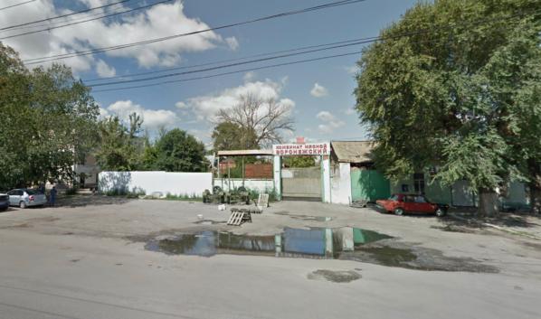 На месте бывшего мясокомбината построят жилой квартал.