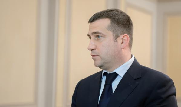 Александр Щукин.