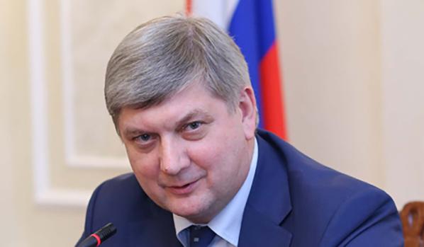 Александр Гусев возвращается из отпуска.