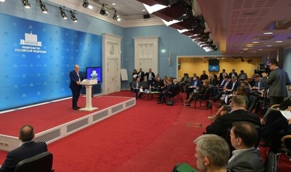 Михаил Мишустин возглавил координационный совет.