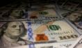 Рубль резко снизился по отношению к доллару.