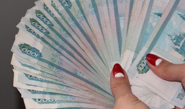 Где в Воронеже самые высокие зарплаты.