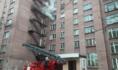 Общежитие эвакуировали.