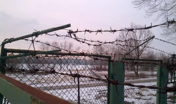 Воронежец отправится в места не столь отдаленные.