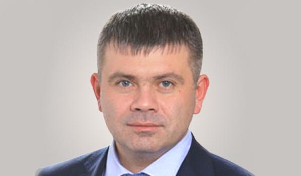 Олег Ганеев.