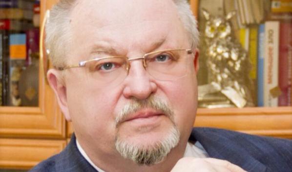 Игорь Суровцев.
