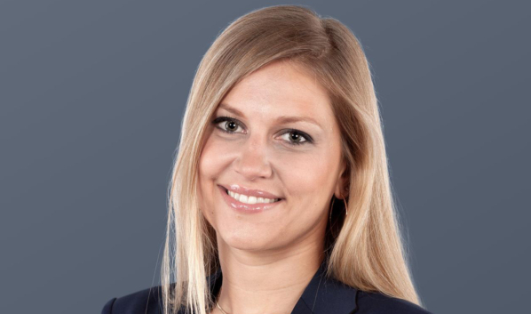 Светлана Кирсанова.