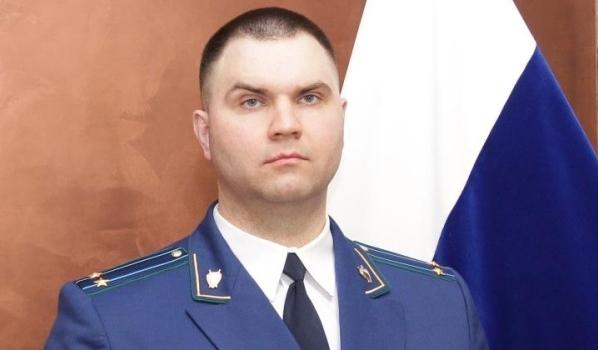 Илья Мязин.