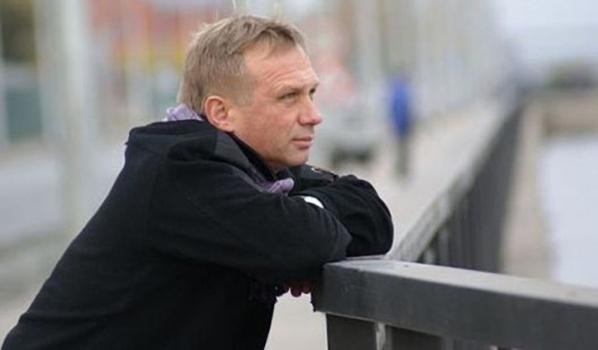 Владислав Ходеев.