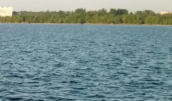 Тело нашли на берегу водохранилища.