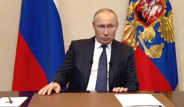 Владимир Путин предложил увеличить пособие по безработице.