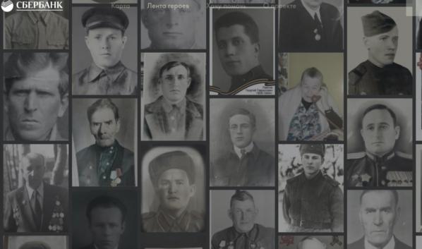 Вы можете добавить на сайт истории своих героев.