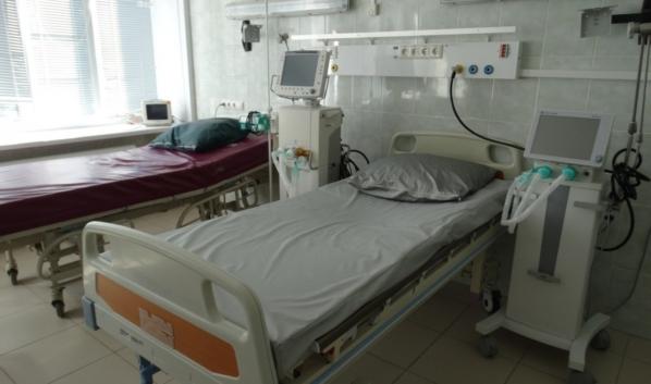 Выздоровевших пациентов выписали из больниц.