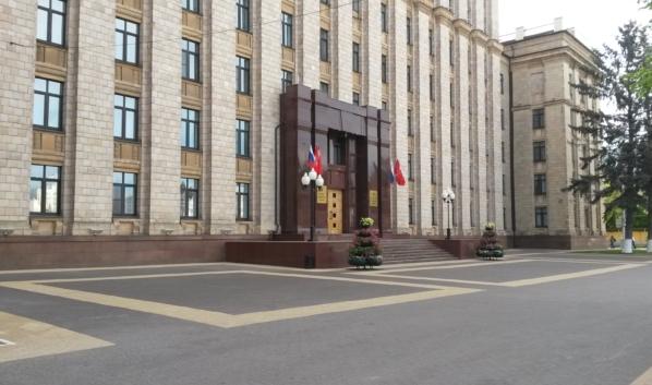 Губернатор Александр Гусев определил уполномоченных составлять протоколы за нарушение особого режима.
