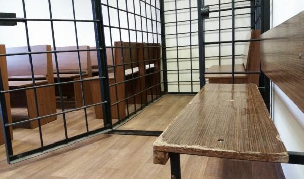 Воронежец попал на скамью подсудимых.