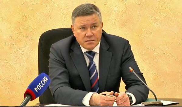 Олег Кувшинников.